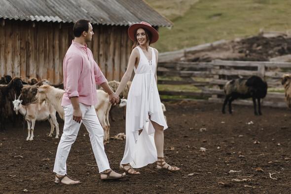 Sheepland lovestory - фото №25