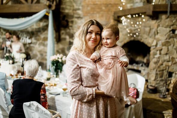 Свадьба в замке Радомысль - фото №102