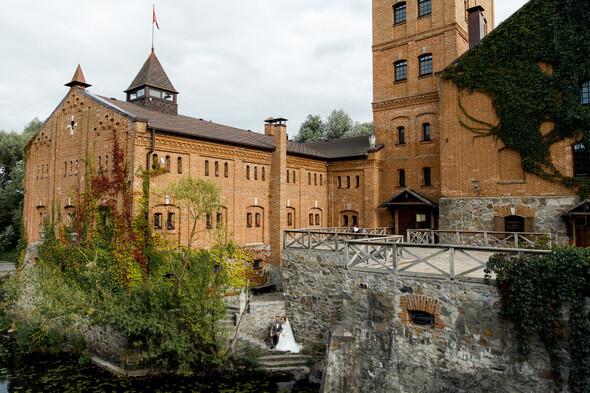 Свадьба в замке Радомысль - фото №43