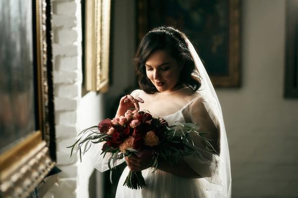 Свадьба Александр и Светлана - фото №36