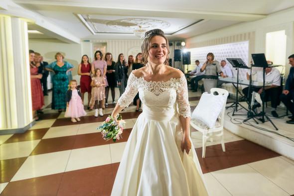 Свадьба Асаада и Елены - фото №114