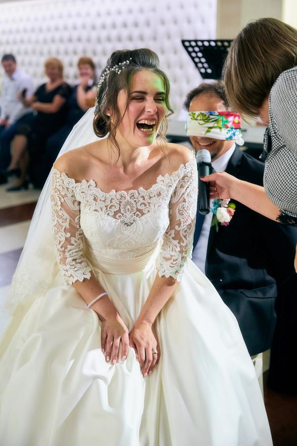 Свадьба Асаада и Елены - фото №120
