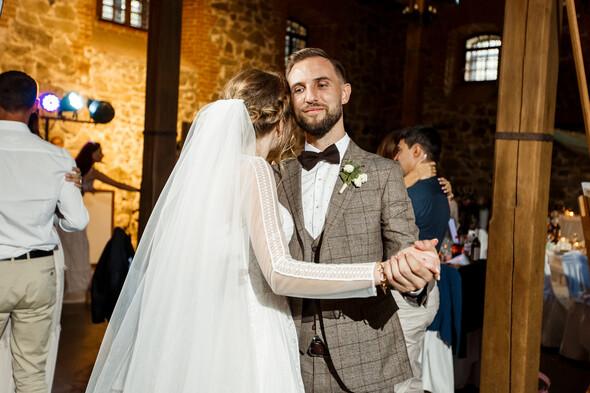 Свадьба в замке Радомысль - фото №65