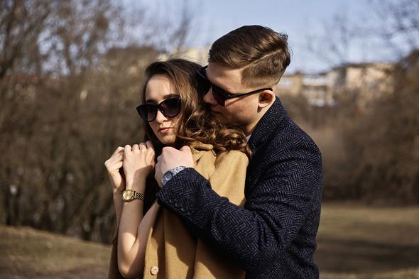 Love story на Подоле - фото №7