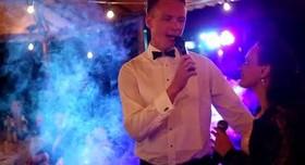 Антон Проценко - ведущий в Сумах - фото 4