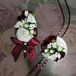 Наталия Пургасова - свадебные аксессуары в Ковеле - фото 3