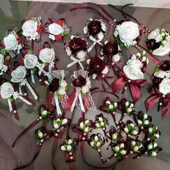 Наталия Пургасова - свадебные аксессуары в Ковеле - фото 1