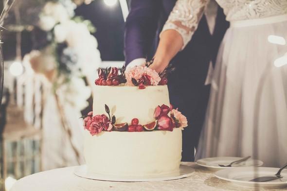 Wedding Day - фото №50