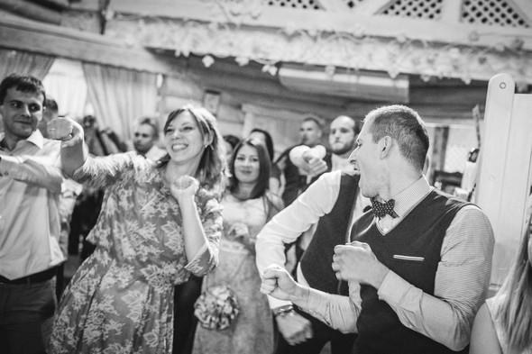 Wedding Day - фото №43