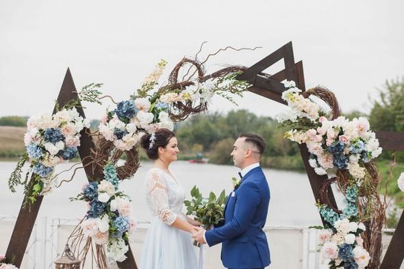 Wedding Day - фото №25