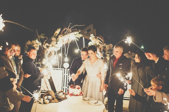 Wedding Day - фото №48