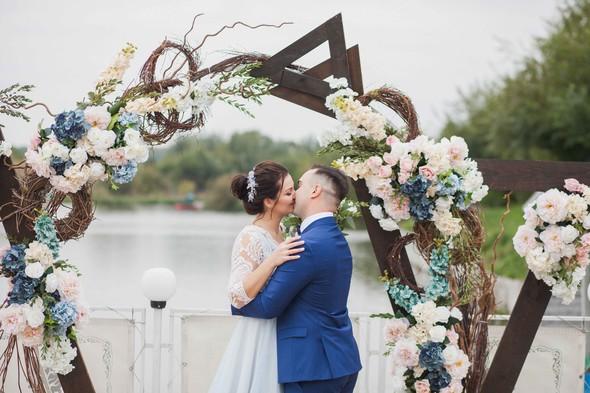 Wedding Day - фото №29