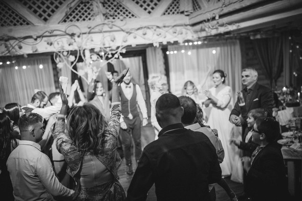 Wedding Day - фото №42