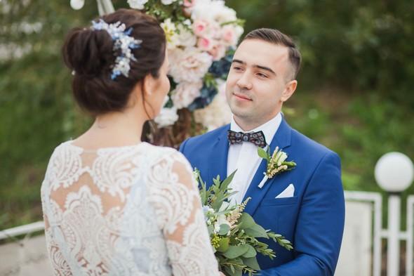 Wedding Day - фото №23