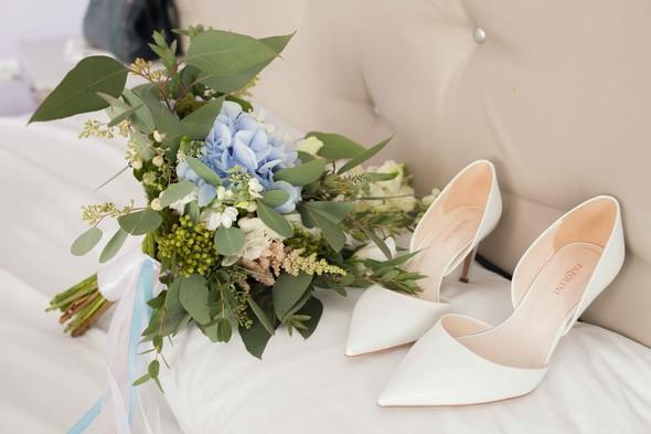 Wedding Day - фото №64