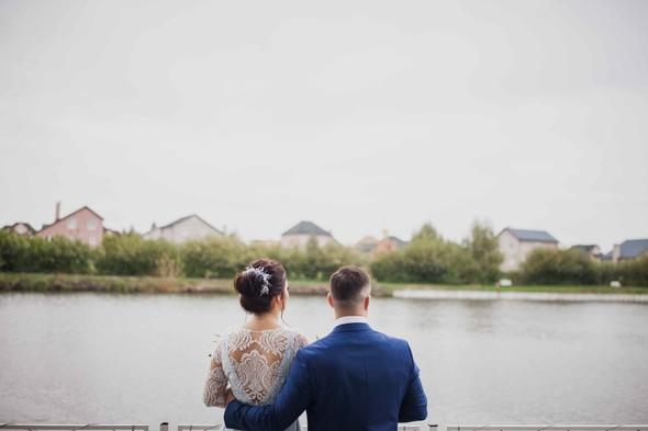Wedding Day - фото №69