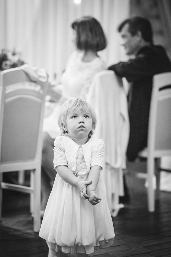 Wedding Day - фото №38