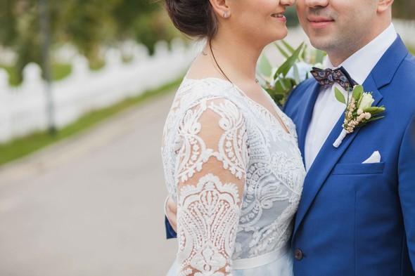 Wedding Day - фото №22