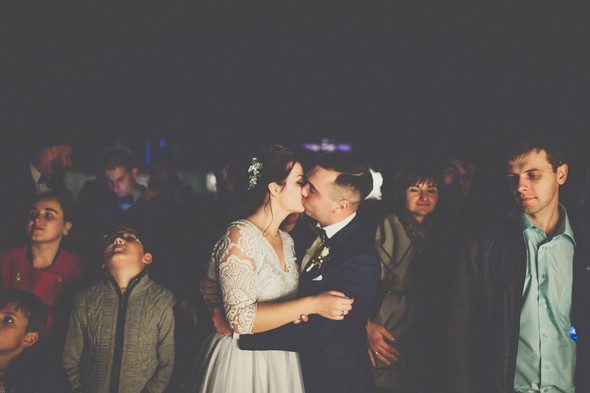 Wedding Day - фото №52