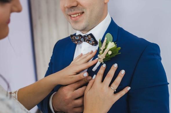 Wedding Day - фото №66