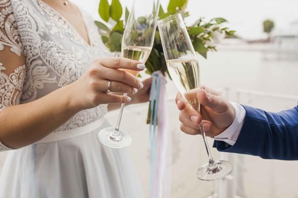 Wedding Day - фото №67