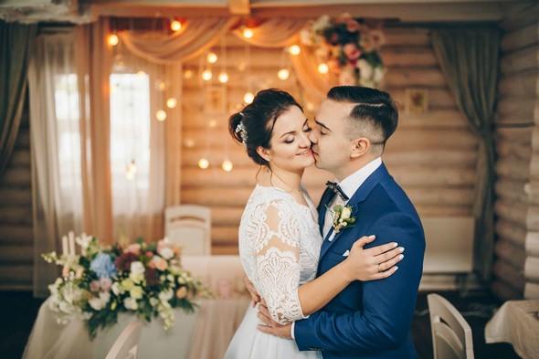 Wedding Day - фото №36