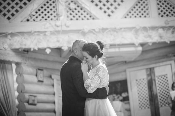 Wedding Day - фото №39
