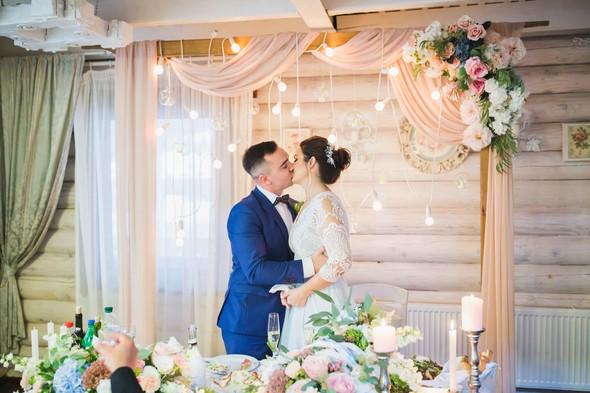 Wedding Day - фото №35
