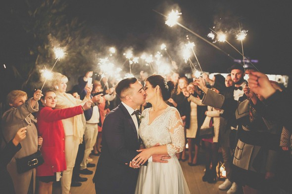 Wedding Day - фото №47