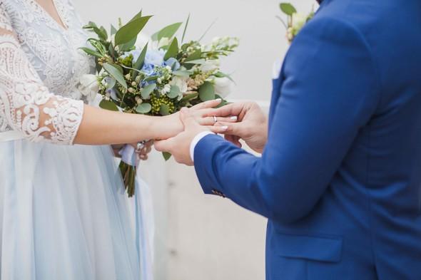 Wedding Day - фото №26