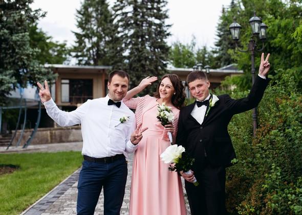 Andrey & Elena   - фото №15