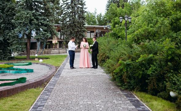 Andrey & Elena   - фото №12