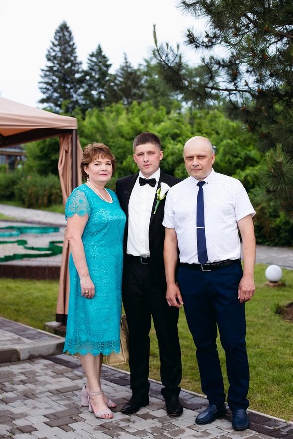 Andrey & Elena   - фото №8