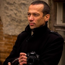 Bogatch Sergey photographer