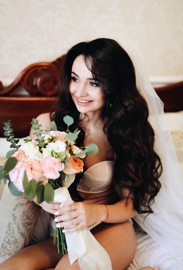 Оксана + Юра - фото №19