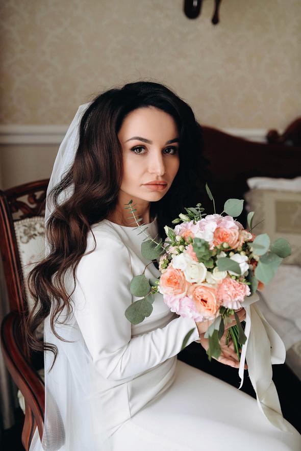 Оксана + Юра - фото №22