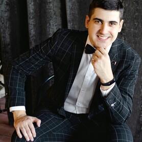 Валерий Горовенко - ведущий в Одессе - портфолио 3