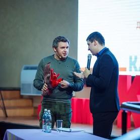 Валерий Горовенко - ведущий в Одессе - портфолио 5