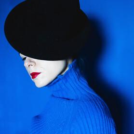 Фотограф Виктория Лихолет