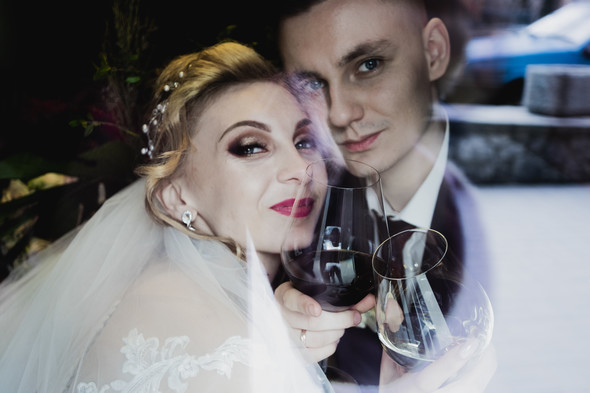 Оля и Влад - фото №18