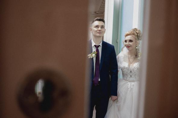 Оля и Влад - фото №12