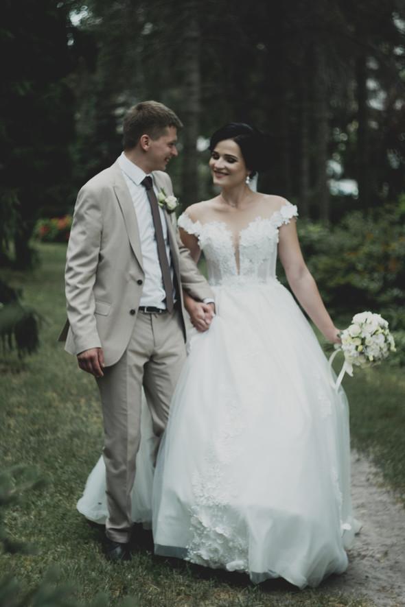 Наталья и Дмитрий - фото №6