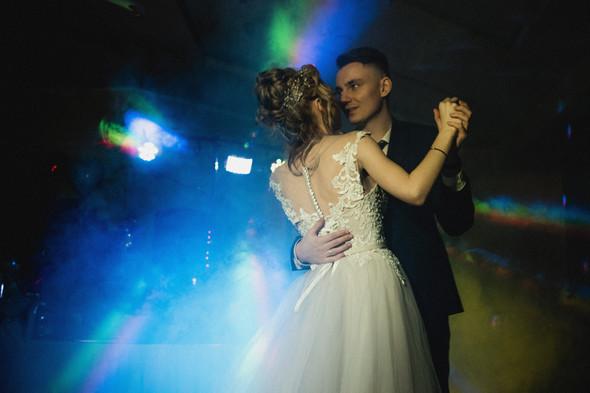 Оля и Влад - фото №21