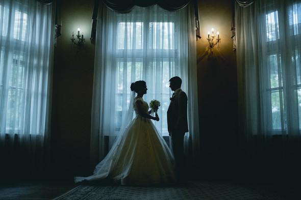 Наталья и Дмитрий - фото №5