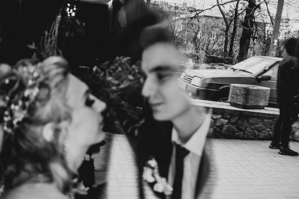 Оля и Влад - фото №17