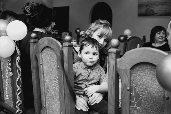 Оля и Влад - фото №23