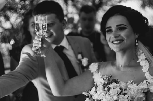 Наталья и Дмитрий - фото №18