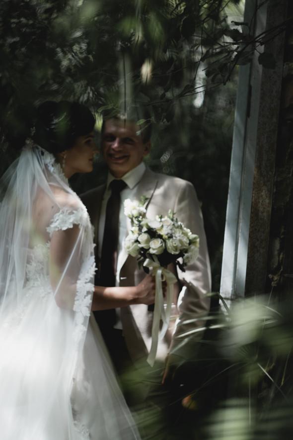 Наталья и Дмитрий - фото №4