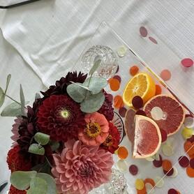 Ombre Decor Studio - декоратор, флорист в Киеве - портфолио 4