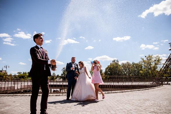 Свадьба А+М - фото №5